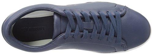 Lacoste Kvinner Straightset 316 1 Caw Mote Sneaker Navy