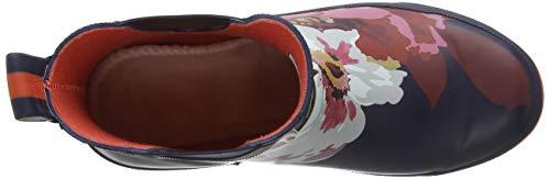Bottes Cheville Classiques Joules Bloom Fnvbblm Bleu Bircham french Wellibob Navy Femme wPFP4nqx1