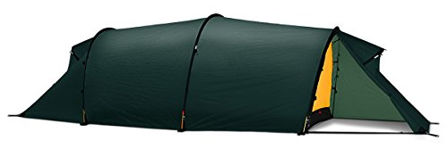 Hilleberg Kaitum 3 Person, Mountaineering Shelter, Green color Tent For Sale