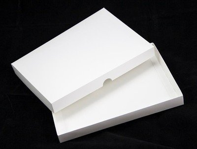 Amazon a6c6 white greeting card boxes x 5 per pack gift boxes a6c6 white greeting card boxes x 5 per pack gift boxes m4hsunfo