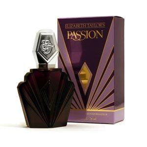 Elizabeth Taylor Elizabeth Taylor Passion (Passion Elizabeth Taylor)
