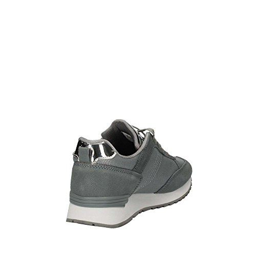 Colmar Originals Scarpa Donna Travis-Punk Primavera/Estate Silber