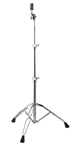 Pearl C930 Cymbal Stand, New Uni-Lock, New Collars and New Trident Design Tripod from Pearl