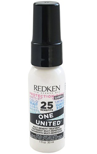 Redken One United All-in-One Hair Treatment, 1 Ounce