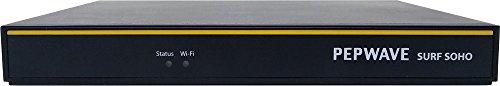 Price comparison product image Peplink Pepwave Surf SOHO MK3 Router (SUS-SOHO-T)