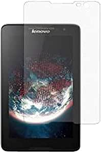 Protective Film Glass Screen Protector for Lenovo IdeaTab A5500 - Transparent