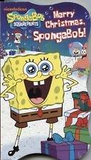 SPONGEBOB SQUAREPANTS MERRY CHRISTMAS, SPONGEBOB! pdf epub