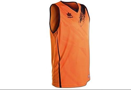 Luanvi Play Camiseta de Tirantes Deportiva de Baloncesto Unisex Adulto: Amazon.es: Ropa y accesorios