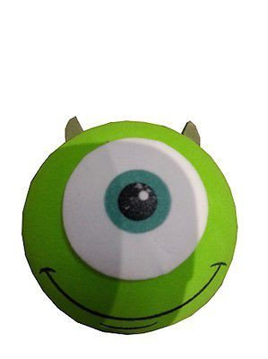 Disney Themepark Exclusive Monsters Inc. Mike Wazowski Antenna Topper
