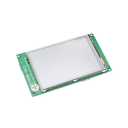 Zamtac Jz-Ts35 3.5-Inch Touch Screen Display Board Compatible with Ramps1.4 Mega2560 Marlin 3D Printer Accessories - (Size: -) by GIMAX (Image #4)