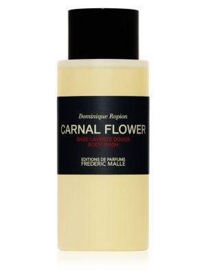 Carnal Flower Body Wash/6.76 oz.