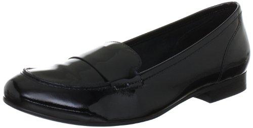 Schnoor Nero Sofie schwarz Donna S123604 black Mocassini dn6I6Uq8