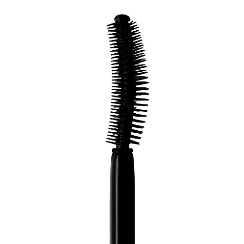 W7 | Ultra Plush Mascara | Long-Lasting, Smudge-Proof and Water-Resistant Formula | Black Mascara With Curved Shaped Brush For Definition And Length | Cruelty Free, Vegan Eye Makeup 2