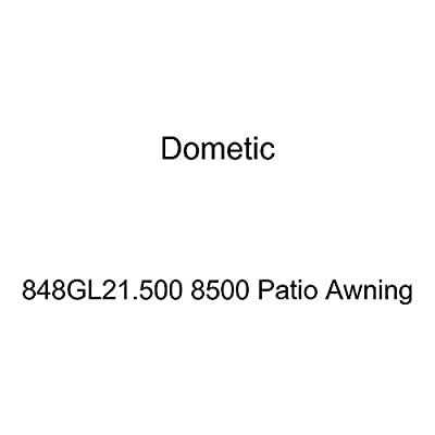 Dometic 848GL21.500 8500 Patio Awning