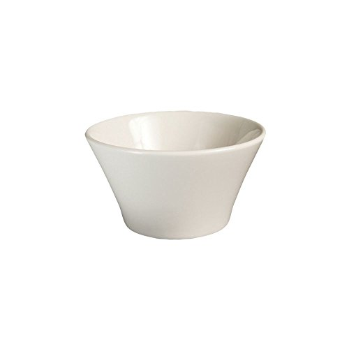 (Homer Laughlin 12052100 RE-21 Undecorated 14 oz Bowl - 24 /)