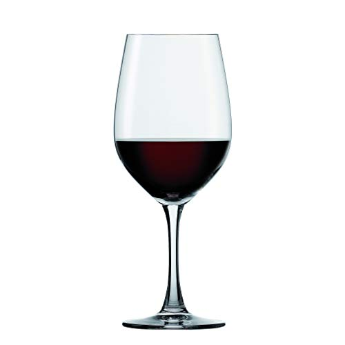 Spiegelau Winelovers Bordeaux Wine Glass, Set of 4