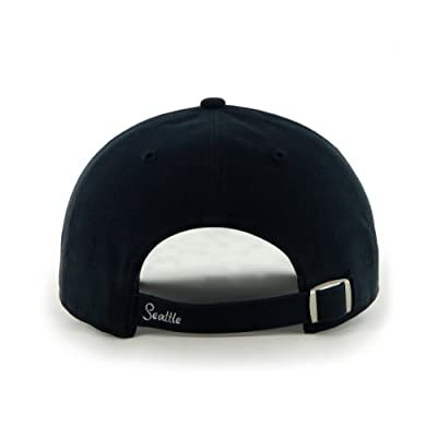 '47 Brand Women's Clean Up Adjustable Cap - MLB Ladies, Adjustable, Relaxed Fit Low Profile Hat