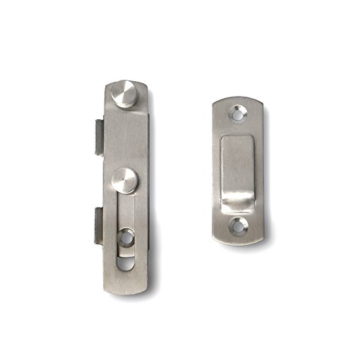 80%OFF Alise MS9001 Stainless Steel Gate Latches Pet Gate-Latch Safety Door Lock  sc 1 st  Pacific Interlink & 80%OFF Alise MS9001 Stainless Steel Gate Latches Pet Gate-Latch ... pezcame.com