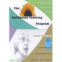 Validation Training Program Boxed Set (2 Manuals/2 Videos/Transparancies set)
