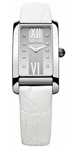 Maurice lacroix fiaba FA2164-SS001-150-1 Womens quartz watch