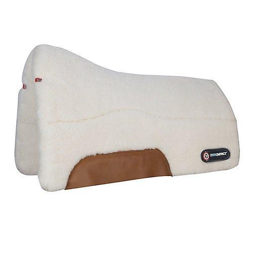 (Toklat T3 WoolBack Western Saddle Pad 30 x 32)