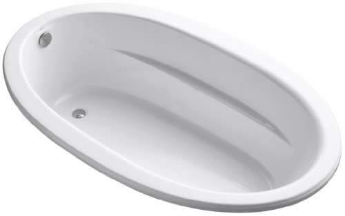 kohler-k-1165-s1-0-sunward-72-inch-x-42-inch-exo-crylic-drop-in-bath-with-end-drain-white