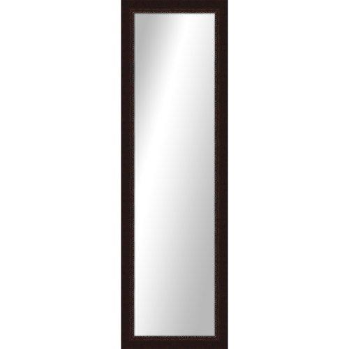 Home Bronze Full Length Mirror, Ring Hanger, Easy Hang, Glass, Hanger,  Bronze