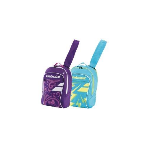 Babolat Club Junior Tennis Backpack, Purple/Pink