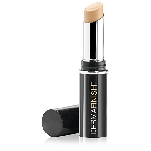 Vichy Dermafinish Concealer Stick for High Coverage, 25 Nude, 0.16 Oz