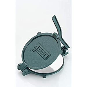 DEEP ® Heavy Quality Iron Puri Maker Kitchen Press chappati Maker – Not a roti, chapatti Maker