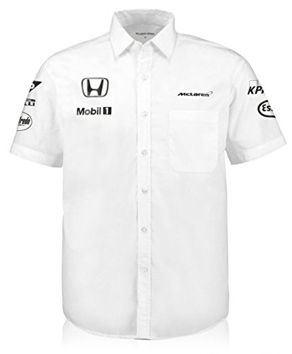 (McLaren Honda F1 Team Shirt (Medium) )