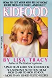 Kidfood, Lisa Tracy, 0440502454