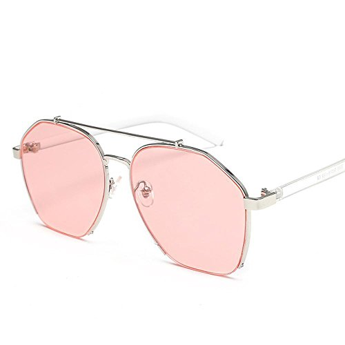 chao gafas de viento Aoligei gafas Metal de Unidos moda de hombres gafas sol y A sol Estados street disparar mar de Europa S6Tq46P