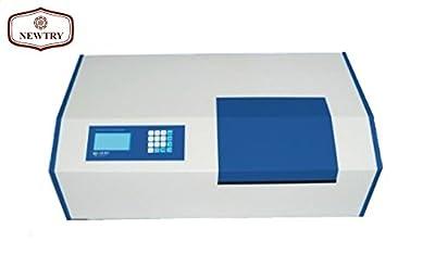 NEWTRY JK-AP-1 Digital Display Automatic Polarimeter Analyzer Photoelectric Detection from NEWTRY