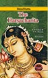 img - for The Harshacharita book / textbook / text book
