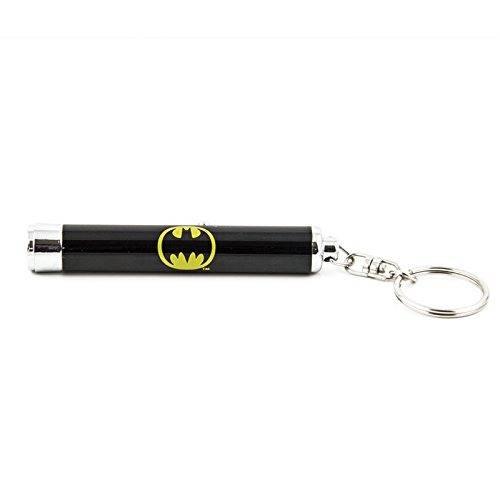 Paladone DC Comics Batman Flashlight