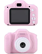 Kid camera, foto/video functie Kid camcorder voor cadeau voor meisjes