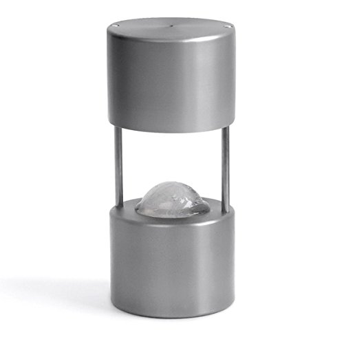 Cocktail Kingdom Professional 55mm Silver Ice Ball Maker