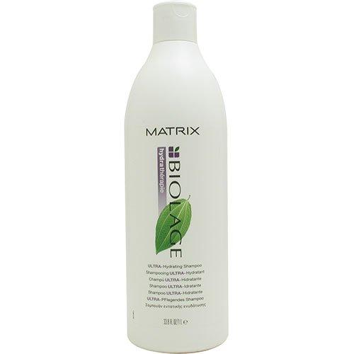 Hydrating Lemongrass Shampoo (Biolage by Matrix Ultra Hydrating Shampoo)
