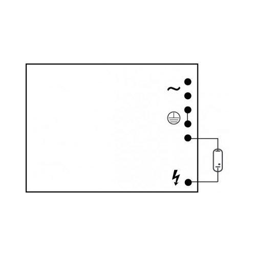 BAG EVG Vorschaltgerät für 70W Philips CDM /Osram HQI Lampen: Amazon ...