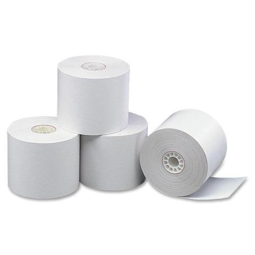 PM Credit/Debit Card Machine Paper Rolls,2-5/16