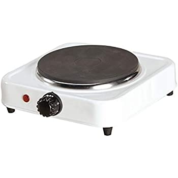 Waring pro countertop single burner sb30
