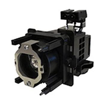 Amazon.com: KDF-50E3000 Sony Projection TV Lamp replacement. Lamp ...