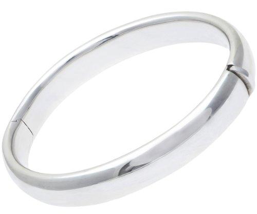 Citerna - SFBN1307W - Bracelet Femme - Plaqué Rhodium/Argent 925/1000 22.5 Gr - Verre