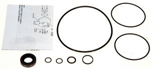 ACDelco 36-351370 Professional Power Steering Pump Seal Kit with Bushing and Seals (Buick Skylark Steering)