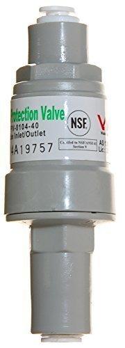 (iSpring APR40 Pressure Regulator Filter Protection Valve with 1/4