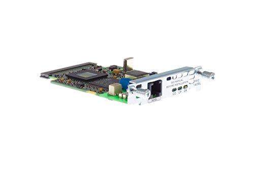 Cisco WIC-1ADSL 1-Port ADSL WAN Interface Card Cisco 1841 Wic