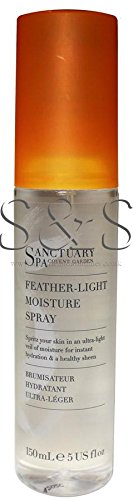 Santuario ligera humedad Spray 150ml SANCTUARY