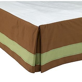 Disney Dreams Collection Safari Adventure Inspired By the Lion King Bedskirt ~ Twin Bed Skirt (1/ea)
