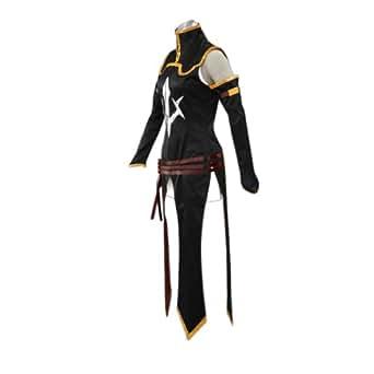 Code Geass Lelouch of the Rebellion Cosplay Costume - C.C 2nd Medium